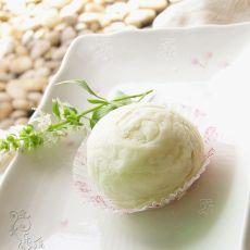 酥皮枣泥月饼