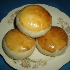 苏式香肠月饼