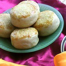果仁茉莉砂浆饼