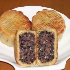 牛肉月饼的做法