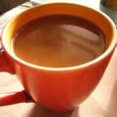 山寨摩卡之巧克力奶咖的做法