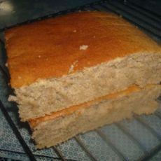 高粱面蛋糕