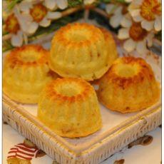 【首发】香橙蛋糕之花朵版
