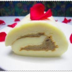 豆浆蛋糕卷的做法