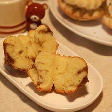 大理石奶油蛋糕