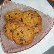 巧克力奇普饼干