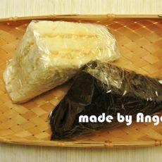 海苔三明治的做法