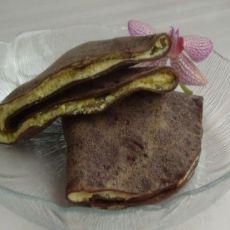 巧克力蛋黄饼的做法