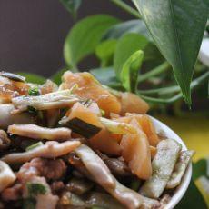 芸豆炖土豆的做法
