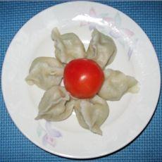 芹菜三鲜馅水饺