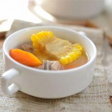 果蔬养生汤