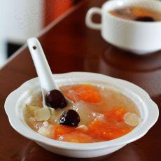 木瓜煲汤的做法