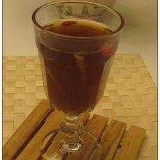 红枣姜汤的做法