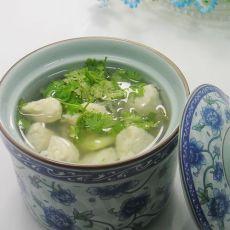 清心丸子汤