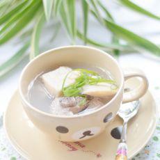 榴莲排骨汤