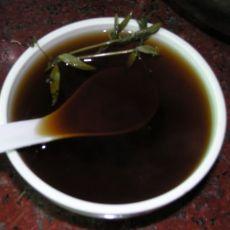 夏季祛暑青草汤---蛇舌草汤的做法