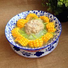 一品独圆汤