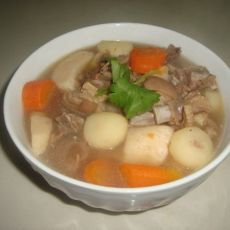 [首发]羊肉汤