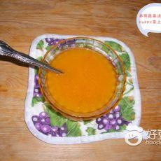 秋季养胃蔬菜汤