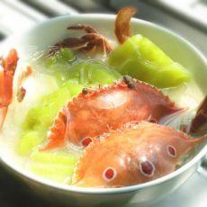 苦瓜梭子蟹