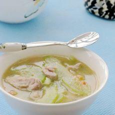 苦瓜面豉汤