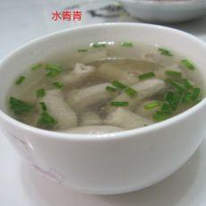清炖小肠汤