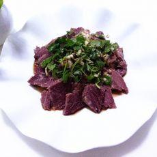 即食酱牛肉的做法