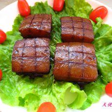 东坡素肉的做法