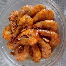 油焖大虾的做法步骤