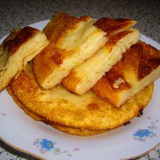 自制葱油饼的做法
