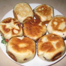 发面红豆饼