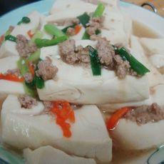 家常酿豆腐