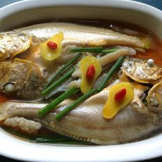 咸鲜小黄鱼