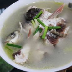 油盐水浸鲮鱼的做法