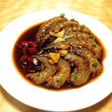 香辣腌海虾