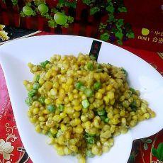 蛋黄�h玉米