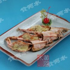 芝士�h大虾