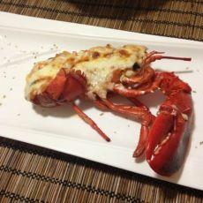 芝士�h龙虾