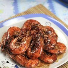 豉油王�h明虾