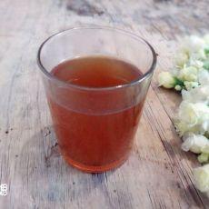 番石榴叶红糖止泻水的做法