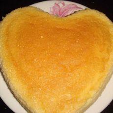 香蕉酸奶蛋糕