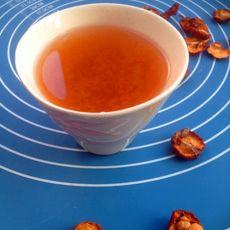 冰糖葫芦汁