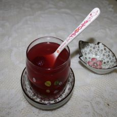 酸甜杨梅汤