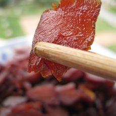 五香牛肉巴的做法
