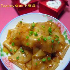麻辣土豆粉