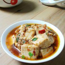 水煮麻辣豆腐的做法