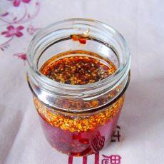 麻辣香红油