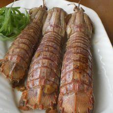 麻辣皮皮虾