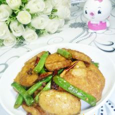 麻辣小素鸡