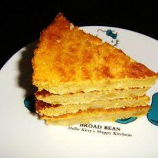 红薯蛋糕的做法